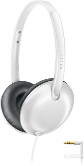 Philips SHL4400WT/00 White