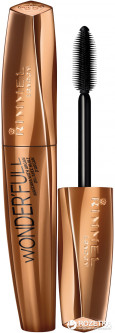 Тушь для ресниц Rimmel Wonderful Argan Oil 11 мл Extreme Black (3607342924031)