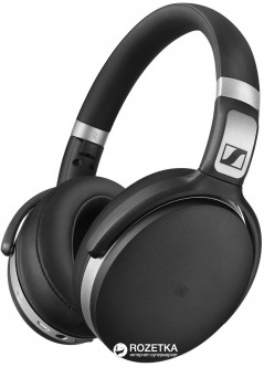 Sennheiser HD 4.50BTNC Black (506783)