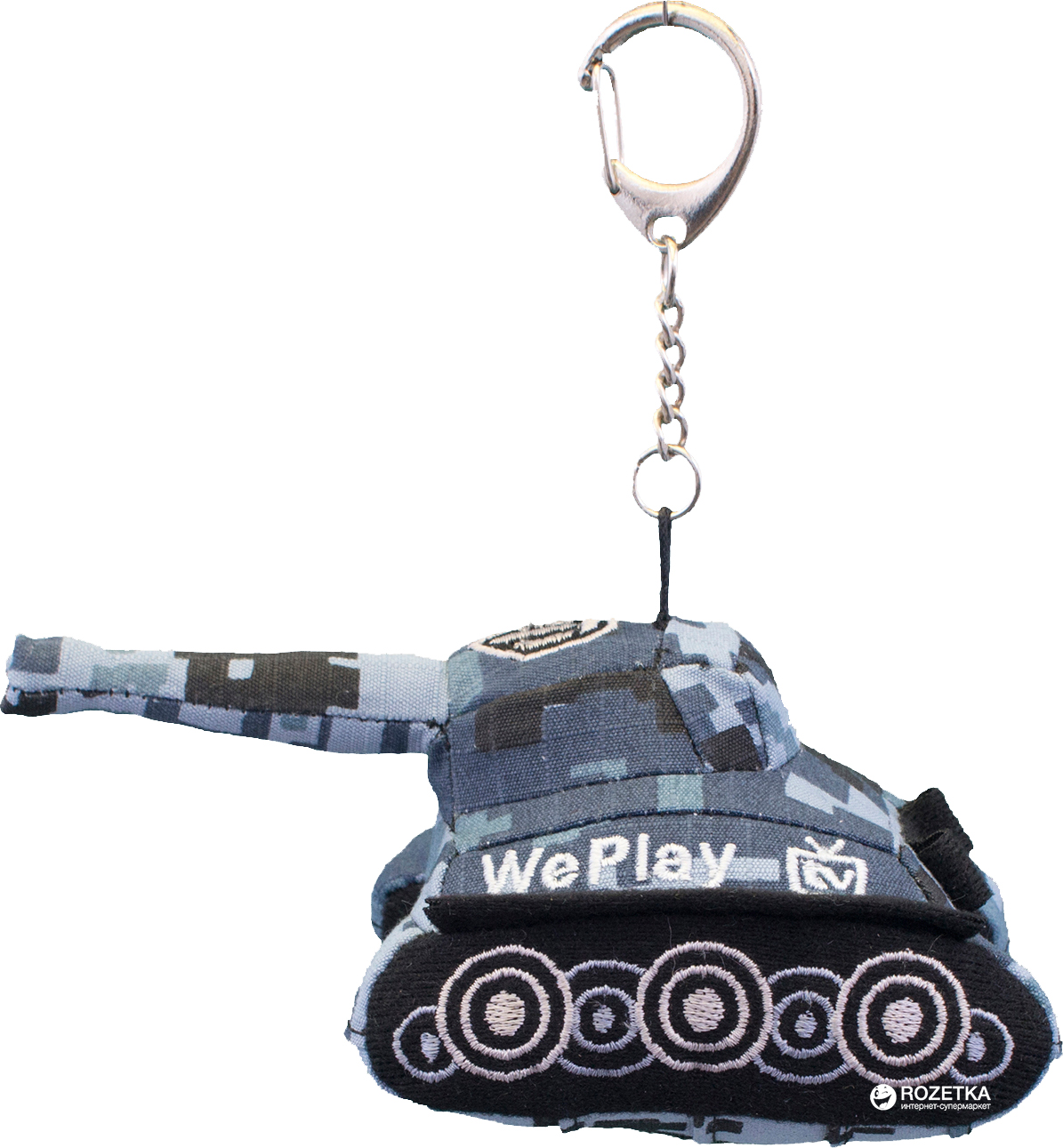 Брелок-танк WePlay World of Tanks (WG043321)