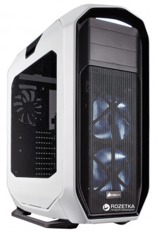 Корпус Corsair Graphite 780T White (CC-9011059-WW)