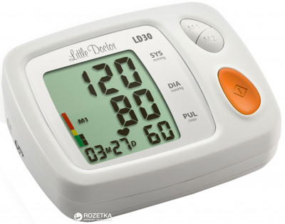 Тонометр LITTLE DOCTOR LD-30