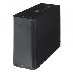 Корпус Fractal Design Core 3500 Window Black (FD-CA-CORE-3500-BL-W)