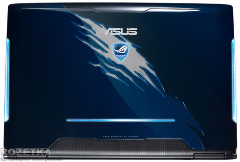 Asus G51J Power4Gear Hybrid Drivers for Windows 7