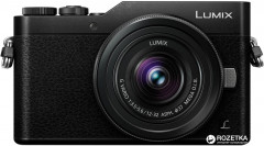 Panasonic Lumix DC-GX800 Kit 12-32mm Black (DC-GX800KEEK) Официальная гарантия!