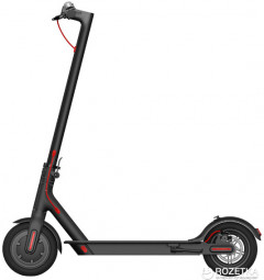 Электросамокат Xiaomi Mi Electric Scooter M365 Black