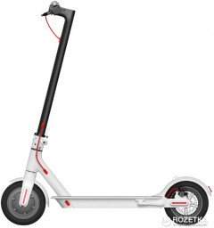 Электросамокат Xiaomi Mi Electric Scooter M365 White