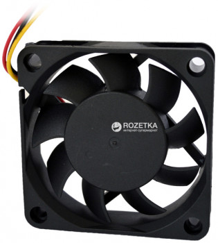 Кулер Cooling Baby 6015S Black