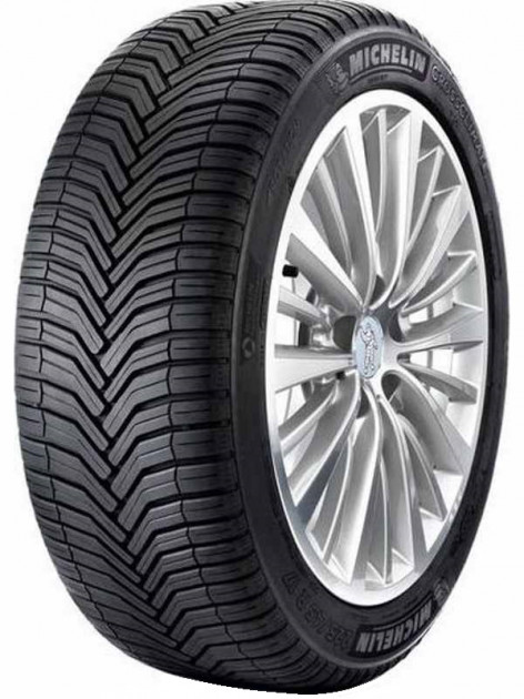 205/60 R16 [96] V CROSS CLIMATE + XL - MICHELIN