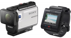 Видеокамера Sony HDR-AS300 с пультом RM-LVR3 (HDRAS300R.E35)