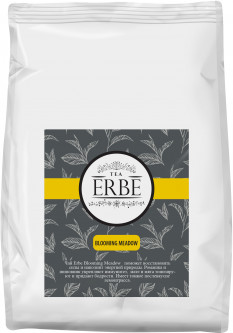 Травяной чай Erbe Fruit Blooming Meadow 250 г (4820097819592)