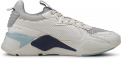 Кроссовки Puma Rs-X Master 37187004 41 (7.5) 26.5 см Whisper White-Aquamarine (4062451747121)