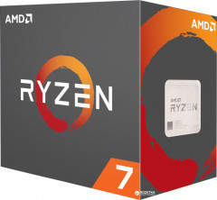 Процессор AMD Ryzen 7 1800X 3.6GHz/16MB (YD180XBCAEWOF) sAM4 BOX