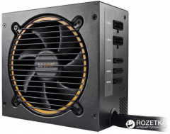 be quiet! Pure Power 10 700W CM (BN279)
