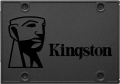 "Kingston SSDNow A400 240GB 2.5"" SATAIII TLC (SA400S37/240G)"