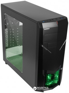 Корпус GameMax G537