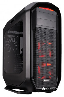 Корпус Corsair Graphite 780T Black (CC-9011063-WW)