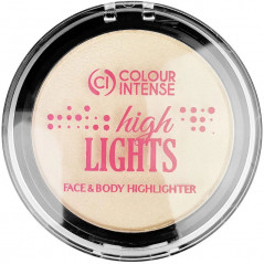 Хайлайтер Colour Intense Face & Body Light Lights 10 г (4823083018535)