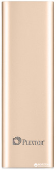 Plextor EX1 128GB USB 3.1 TLC Gold (EX1 128G Gold) External