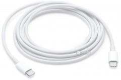 Кабель Apple USB-C - USB-C 2 м (MLL82ZM/A)