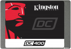 "SSD Kingston DC400 960GB 2.5"" SATAIII MLC (SEDC400S37/960G)"