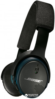Bose SoundLink On-Ear Black (SLOE/black)