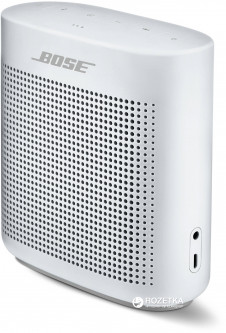 Bose SoundLink Color II Polar White (SLcolour/white)