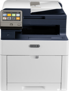 Xerox WorkCentre 6515N (6515V_N)