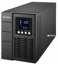 CyberPower Online SNMP 1500 VA (OLS1500E)