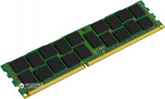 Память Kingston DDR3L-1600 16384MB PC3-12800 ECC Registered Dell (KTD-PE316LV/16G)