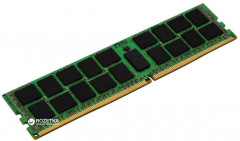 Память Kingston DDR4-2133 32768MB PC4-17000 ECC Registered HP/Compaq (KTH-PL421/32G)