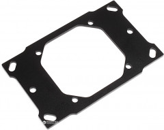 Крепление EKWB Mounting plate Supremacy AMD Black (3830046990631)