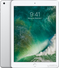 Планшет Apple iPad A1822 Wi-Fi 32GB Silver (MP2G2RK/A)