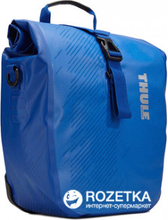 Велосипедная сумка Thule Shield Pannier Small пара Синяя (TH100066)