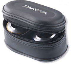 Чехол Daiwa Spool Case L 9x17x9 см (15805-650)