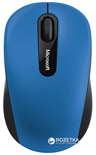 Мышь Microsoft Mobile 3600 Bluetooth Blue (PN7-00024)