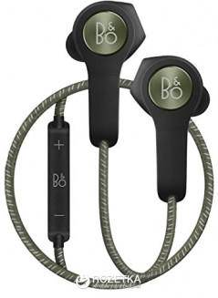 Bang & Olufsen BeoPlay H5 Moss Green (6434-62)