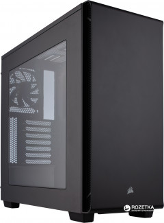 Корпус Corsair Carbide 270R Windowed Black (CC-9011105-WW)