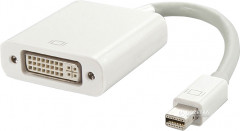 Переходник Value Mini DisplayPort - DVI M/F 24 + 5pin 0.2 м (S0217)