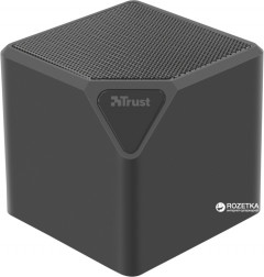 Акустическая система Trust Ziva Wireless Bluetooth Speaker Black (TR21715)