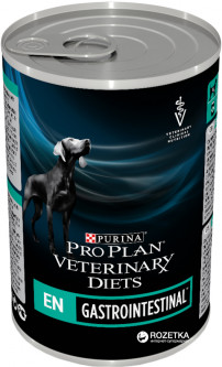 Влажный корм Purina Veterinary Diets Gastrointestinal 400 г (7613035180932)