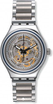 Женские часы SWATCH Uncle Charly YAS112G