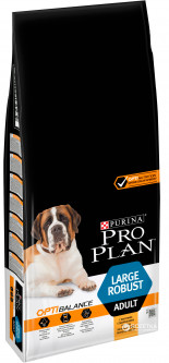 Сухой корм Purina Pro Plan Dog Large Adult Robust с курицей