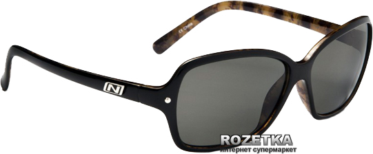 f293956fe442 Rozetka.ua   Очки Optic Nerve Feltsense 2 Tone Polarized Smoke Black ...
