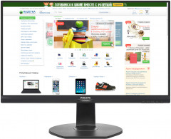 "Монитор 27"" Philips 272B7QPJEB/00"