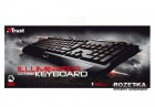 Trust GXT 280 LED Illuminated Gaming Keyboard (19470) - изображение 4