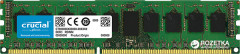 Память Crucial DDR3-1600 8192MB PC3-12800 ECC Registered (CT8G3ERSLD8160B)