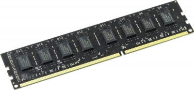 Оперативна пам'ять AMD DDR3-1600 8192MB PC3-12800 R5 Entertainment Series (R538G1601U2S-U)