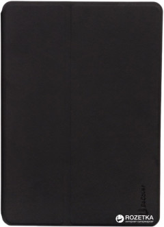Чехол BeCover Premium для Apple iPad 9.7 2017/2018 A1822/A1823/A1893/A1954 Black (BC_701285)