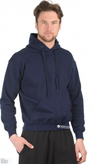 Худи Fruit of the loom Hooded Sweat 0622080AZ L Темно-синее